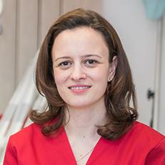 Cabinet stomatologic Cluj - Dr. Andrea Chisnoiu