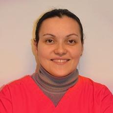 Cabinet stomatologic Cluj - Dr. Andreea Vicaș