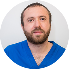 Cabinet stomatologic Cluj - Dr. Ionut Manaloiu